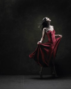 The_Red_Dress_by_bigskystudio